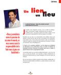 Edito du Press Club Mag