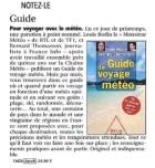 Le Populaire (20/03/2013)