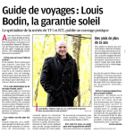 La Provence (21 mars 2013)