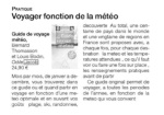 Ouest France (16 avril 2013)