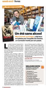 Le Parisien Magazine 9 mai 2014