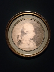 Portrait du jeune Sade par Charles van Loo
