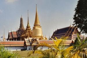 Wat-Pho © B.T.