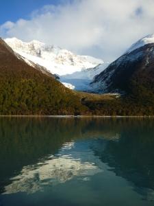 Lago Argentino © B. Thomasson