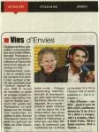 Info Magazine Limousin (06 avril 2915)