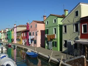 Burano © B. Thomasson
