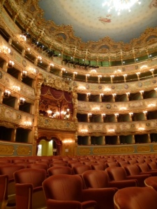 La Fenice © B. Thomasson