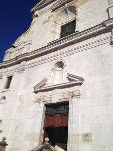 L'église Saint François de Sales d'Annecy (voir marathon de Parakou) © B. Thomasson