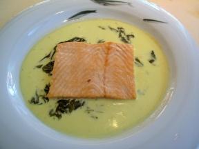 15 09 27 Escalope saumon